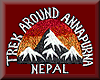 Nepal - Trek Around Annapurna - Photo Gallery
